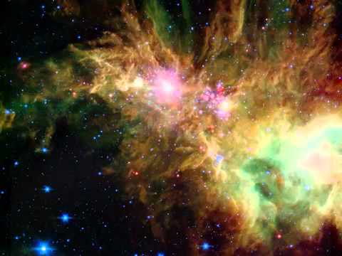 CAPTAIN BEYOND  starglow energy