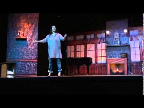 Arabic Musical Theatre Excerpt