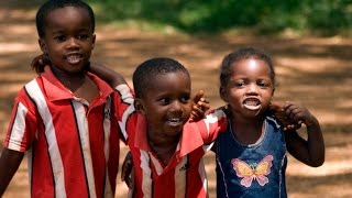 Kamikaz - Irma Ba Tcharé (on s'aime) [Rap Niger]