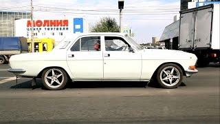 Тест драйв ГАЗ 24 «Волга»