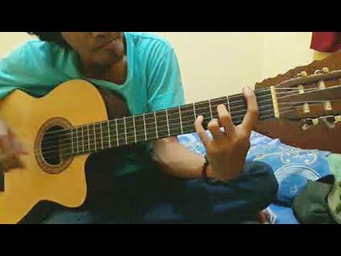 Tutorial Gitar Dewa 19 - Cinta kan Membawamu Kembali Part 1 Cepat Bermain Gitar (Cover Abuilmi)