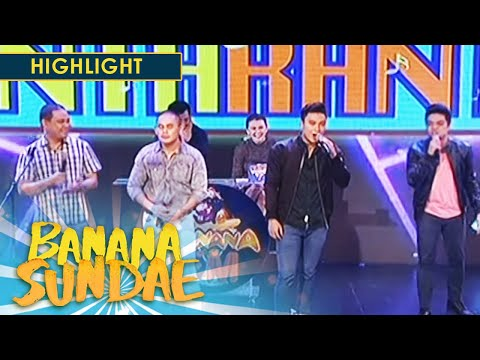 Banana Sundae: Water Supply vs  Office Supply on Kantaranta (Part 2)