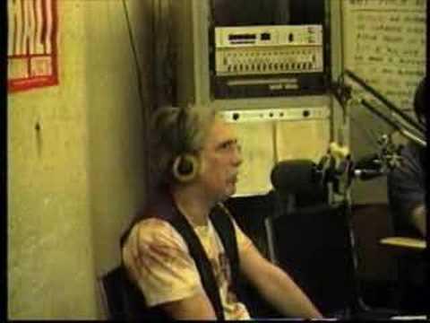 Bob Fass Interview