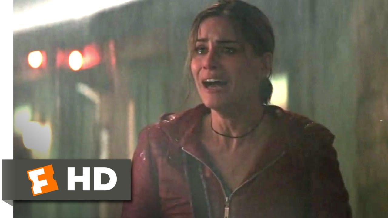 Download Identity (2003) - Disappearing Bodies Scene (5/10) | Movieclips