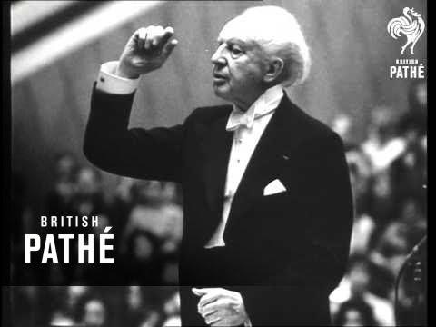 Romanian Concert - Stokowski conducts 1967)