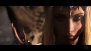 Neverwinter Exclusive Opening Cinematic Trailer (HD)