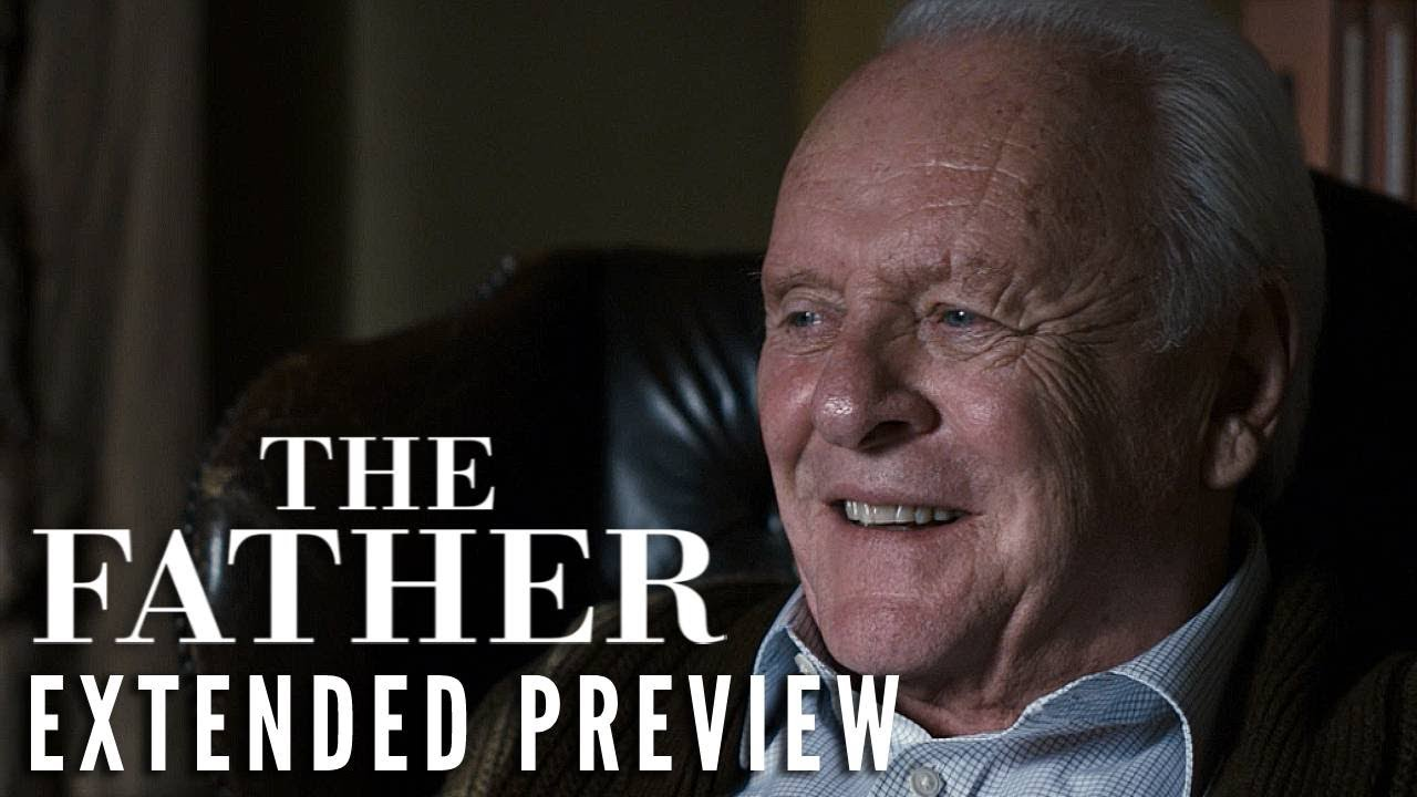 THE FATHER - Extended Preview