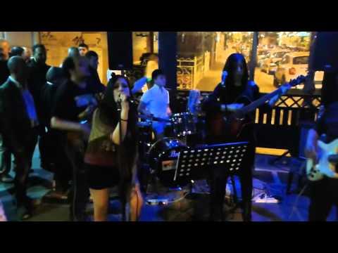 Nathalie & The Spot feat Luigi Santopietro
