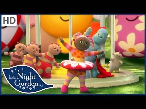 In the Night Garden: Everyone Dancing!