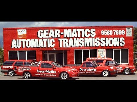Automatic Transmission Repair Pakenham, 3810, Vic