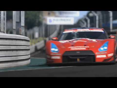 Gran Turismo 5 E3 2010 Trailer 720p HD