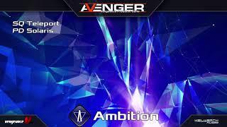 Vengeance Producer Suite - Avenger - Ambition Demo