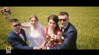 Лучшая свадьба 2016 года Семья Зоря -  Клип на песню Уди Уди - Kadream pr