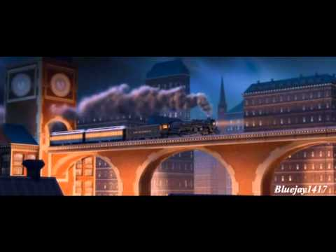 The Polar Express  Just Believe