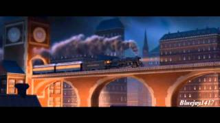 The Polar Express - Just Believe