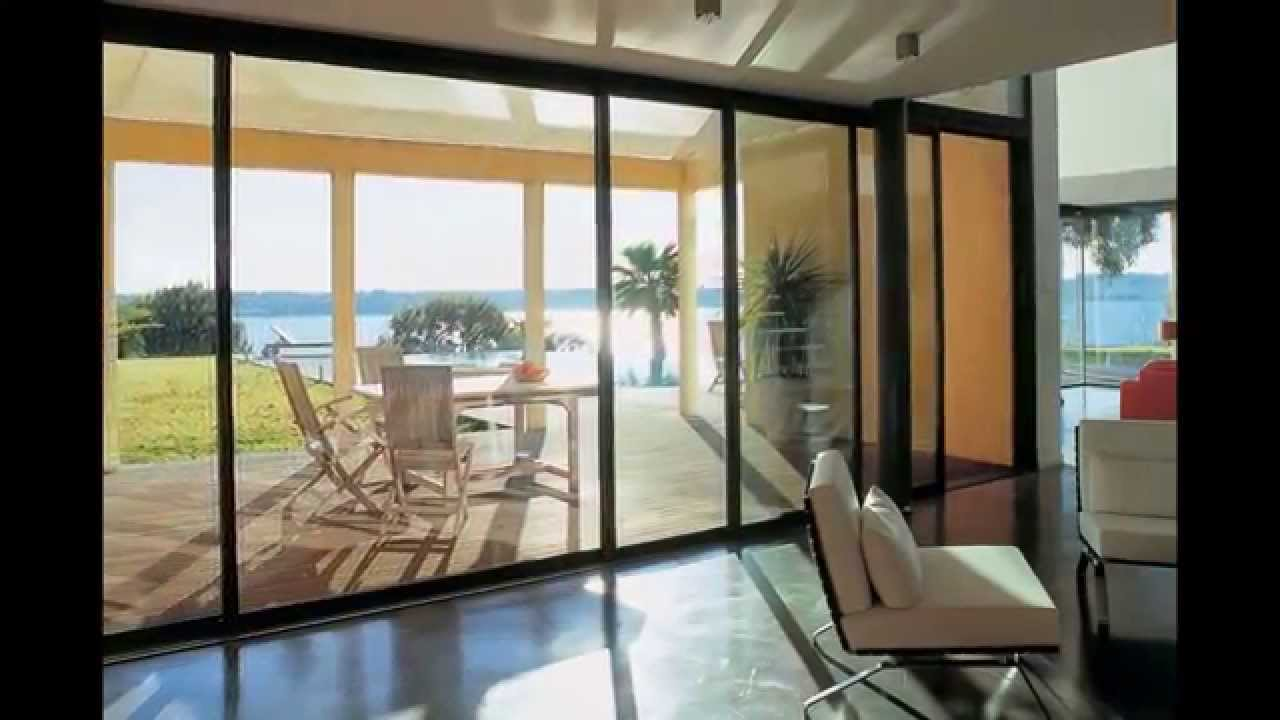 Lowes Sliding Glass Doors Sliding Patio Doors Youtube