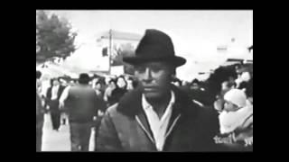 7 cajas - Homenaje a Yawar mallku (La sangre del condor 1969) de Jorge Sanjines