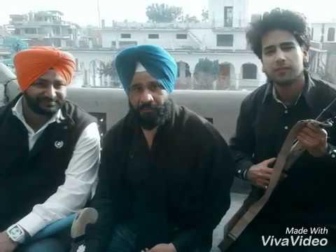 Real Story Of Gangster||Att Vivak||Shoot Da Order||Latest Punjabi Songs 2017