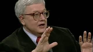 Roger Ebert interview (1996)