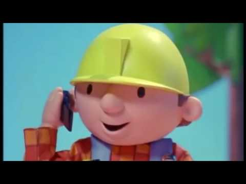 Trump calls Bob the Builder about the wall