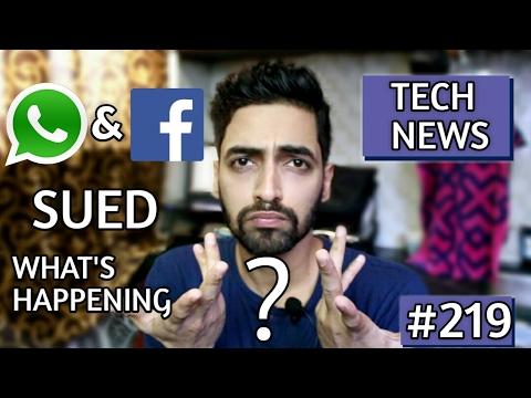 Mobile Price To Rise in India,Facebook Sued,Whatsapp Sued,Iphone 6 Plus Blasted,Intex Aqua 4G-TN#219