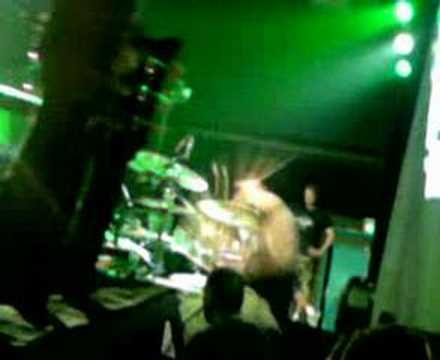 Branden rancid new drummer