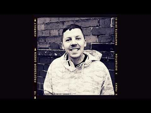 Professor Green x Fekky x Diztortion - Unruly (Official Audio)