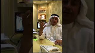 قصة نجاح رجل من كبار تجار القصيم وكيف بدأ من الصفر ؛ عبدالله صالح الشريده في لقاء بسناب سعود غربي
