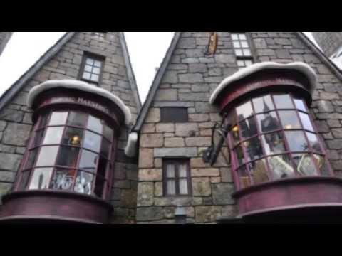 Wizarding World of Harry Potter – Hogsmeade (Universal Orlando Resort)