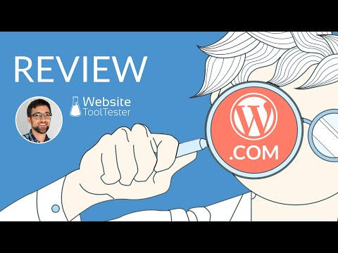 WordPress.COM Review: Is it really easier than WordPress.ORG?