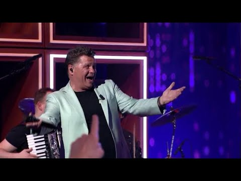 Wolter Kroes - Viva Hollandia - RTL LATE NIGHT MET TWAN HUYS