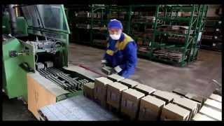 видео Автомобильные аккумуляторы ИСТА, аккумуляторные батареи ISTA (Украина)