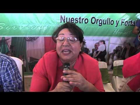 Mensaje de la Profra. Lorena Álvarez Gámez