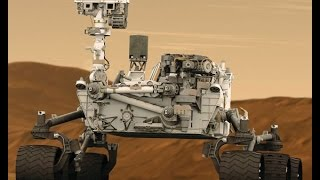 Mars Rover Opportunity picture compilation