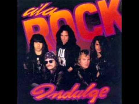 A'la Rock-Bad Boys Rockin´ Again