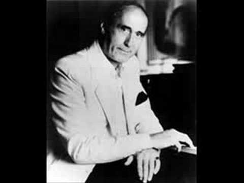 Henry Mancini - Michael's Theme