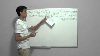 Química - Abundancia Isotópica - Masa atómica de un isotopo en un átomo