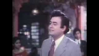 Remembering Sanjeev Kumar on his 28th Death Anniversary