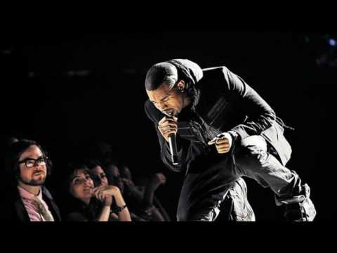 Hey Mama- Grammy Version: Kanye West (Instrumental)