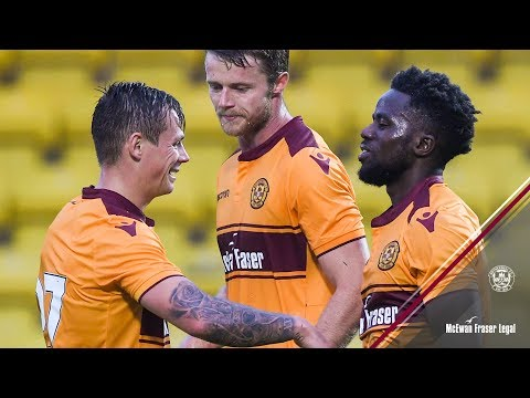 HIGHLIGHTS | vs Livingston
