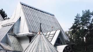 видео Пенаты - музей-усадьба художника И. Е. Репина