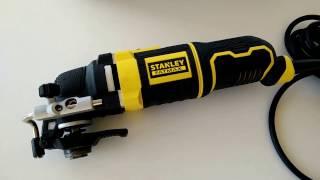 stanley fatmax fme650 multitool 300w