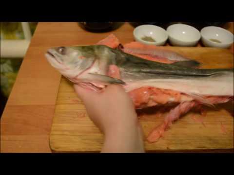 Блюда из рыбы Как приготовить блюда из рыбы?