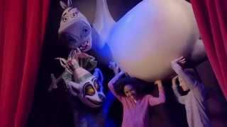 DreamWorks Tours - Shrek