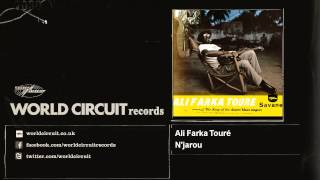 Ali Farka Touré - N