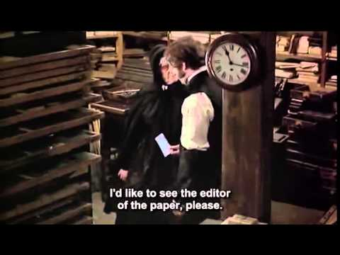 The Story Of Adele H 1975English Sub  L'histoire D'Adèle H Part4