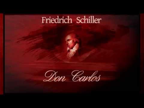 Don Carlos- Friedrich Schiller