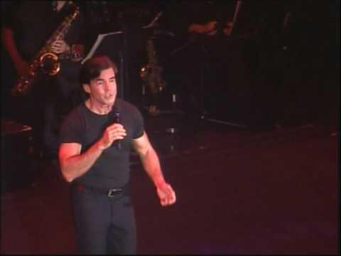 "Peter Fernandez Mr ""Sabor A Mi"" Last Show Nov 26, 2016"