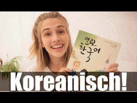 Koreanisch lernen - Meine Apps und Bücher | LaBelleLouve from YouTube · Duration:  11 minutes 17 seconds