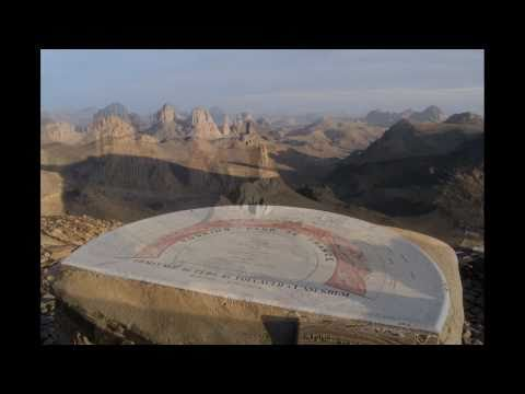 Algeria - Trekking in Hoggar